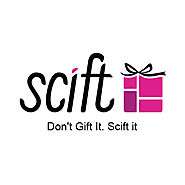 Scift | One stop shop for Baby Gifts and Registries