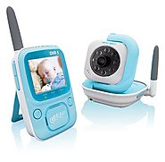 Best Rated Video Baby Monitors