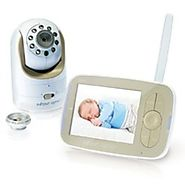 Video Baby Monitors Powered by RebelMouse
