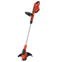 Black & Decker NST2118 12-Inch 18-Volt Ni-Cd Cordless Electric GrassHog String Trimmer/Edger