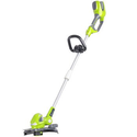 Greenworks 21132 40V Cordless Lithium-Ion 12-in Straight Shaft Electric String Trimmer / Edger - Tool Only