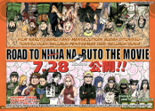 Komik Naruto Movie 9 : Road to Ninja Bahasa Indonesia | LpuARmy Blog