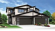 Get Best New Homes in Spruce Grove for your Family