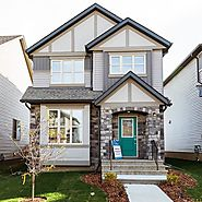 Choose Best Homes in Spruce Grove Location