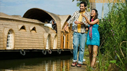Kerala Honeymoon Attractions