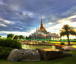 Cheap Thailand tour packages from Mumbai