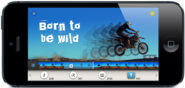 Game Your Video - The best iPhone video editing app