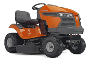 Husqvarna YTH2042 42-Inch 540cc 20 HP Briggs & Stratton Intek Lever Activated Hydrostatic Transmission Riding Lawn Tr...