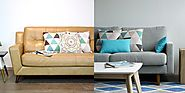 Fabric Or Leather? Know Which Sofa Will Be Best For You?
