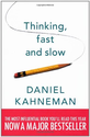 Amazon.com: Thinking, Fast and Slow eBook: Daniel Kahneman: Kindle Store