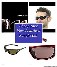 Cheap Nike Veer Polarized Sunglasses