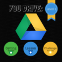 New to the Goo? - You Drive (Level 1) by ShakeUpLearning