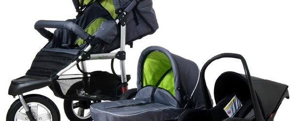 Headline for Best Baby Stroller Travel System for Little Ones