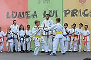Martial Arts & Kids: Reasons Why Martial Arts Are Great for Kids | FEENTA