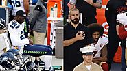 Do you support Colin Kaepernick with his actions against the national anthem? | FEENTA