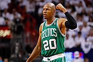 Where should Ray Allen play if he returns in the NBA? | FEENTA