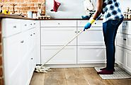 Floor Cleaning - House Cleaning Dublin