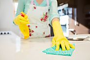 End of Tenancy Cleaning - House Cleaning Dublin