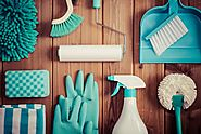 Once Off Cleaning - House Cleaning Dublin