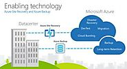 Azure site recovery plan | Azure Data Backup | Communication Square