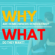 Why Are Adelaide Homeowners Renovating and What Do They Want?