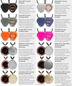 Qlink EMF Protection Pendant - Best of Collection (clipzine)