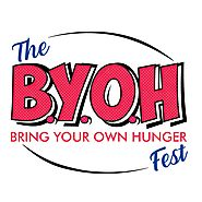 Bring Your Own Hunger:- BYOH Food Fest in Shahpur Jat, Delhi-NCR between 23-Dec-2018 and 25-Dec-2018 for infants - Ev...