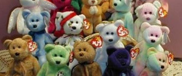 Headline for Ty Beanie Babies,Rare, Collectibles Beanie Baies for Birthdays Best Pick 2014