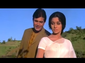 Ye Shaam Mastani - Hindi Romantic Song - Rajesh Khanna & Asha Parekh - Kati Patang
