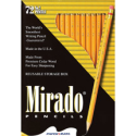 Paper Mate Mirado Medium Lead Woodcase Pencils - Walmart.com