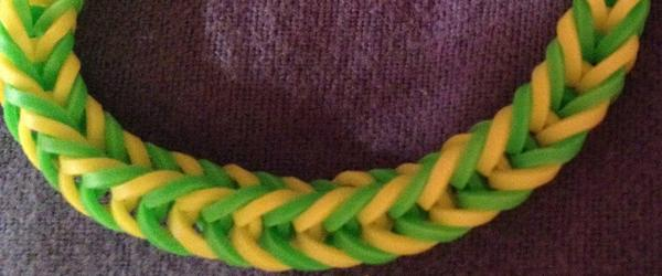 Headline for Best Rubber Band Bracelets Reviews 2014