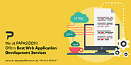 Software Development web design app design