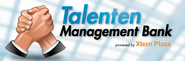 Talenten Management Bank