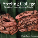 Sterling College (@sterlingcollege)
