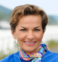 Christiana Figueres (@CFigueres)