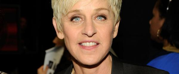 Headline for Ellen DeGeneres & Her Many Hair Styles