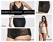 LaSculpte's Shapewear For Beautiful Women of Australia