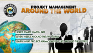 "#PMFlashBlog ""Project Management Around the World - England"""