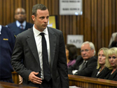 Pistorius pleads not guilty at start of trial