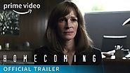 Homecoming Season 1 - Official Trailer 2 | Prime Video
