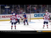 NHL Top 5 Plays from 3/2/2014