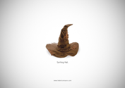 Sorting Hat (Harry Potter)