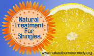 Natural Treatment For Shingles