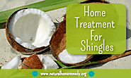 Home Treatment For Shingles