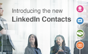 LinkedIn Contacts