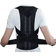 New Back Support Braces