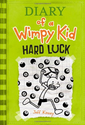 Diary of a Wimpy Kid: Hard Luck, Book 8