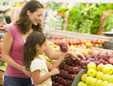 Eating well on the cheap: saving money on healthy food
