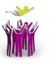 HOME - CrowdTwist - Build stronger customer relationships and greater loyalty by rewarding people for all the ways th...