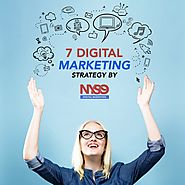 7 Digital Marketing Strategy Advantages that he... - NysoEvents - Quora